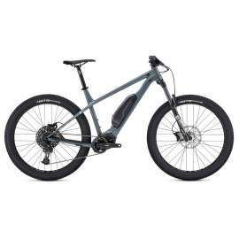 Mountain Bike Eléctrica COMMENCAL MAX MAX POWER 2020 GRIS