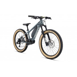 Mountain Bike Eléctrica COMMENCAL META HT 24 POWER 2020 GREY