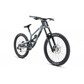 Mountain Bike COMMENCAL FURIOUS RIDE 2020 GRIS NARDO