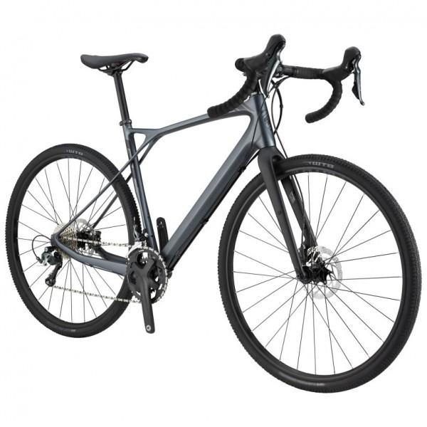Bicicleta Ciclocross GT 20 GRADE CARBON ELITE 700