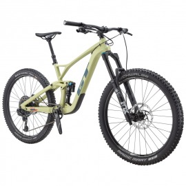Bicicleta GT 20 FORCE CARBON EXPERT 27.5