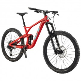 Bicicleta GT 20 FORCE ELITE 27.5 ROJO
