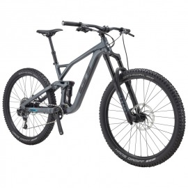 Bicicleta GT 20 FORCE COMP 27.5 GRIS