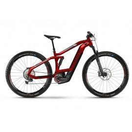 Bicicleta Electrica MTB doble suspension Haibike SDURO FullNine 8.0 i625Wh 12 s. XT 2020