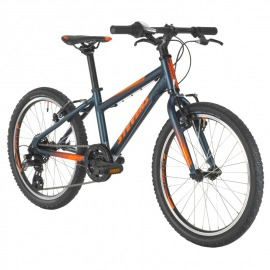 BICICLETA INFANTIL STEVENS 20 BEAT SL MOONLIGHT BLUE