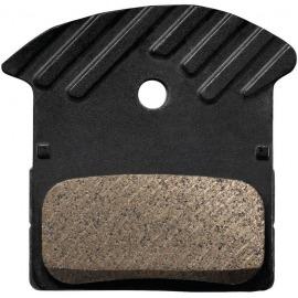 Pastillas de freno de disco Shimano J02A Ice-Tech,para BR-M 985/785/675 orgánica