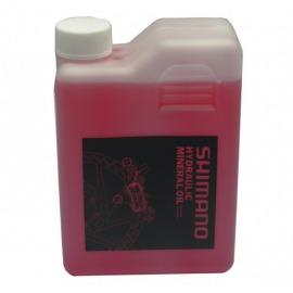 Aceite mineral 1000ml para frenos de disco, Shimano