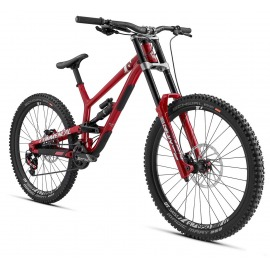 Mountain Bike COMMENCAL FURIOUS RACE BOXXER RED 2020