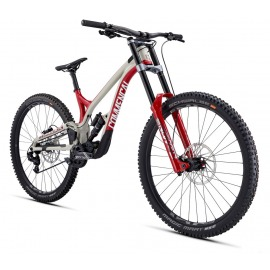 Mountain Bike COMMENCAL NEW SUPREME DH 29 TEAM 2020
