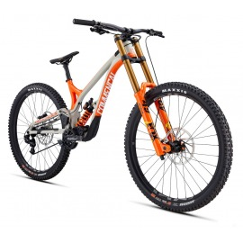 Mountain Bike COMMENCAL NEW SUPREME DH 29 SIGNATURE 2020