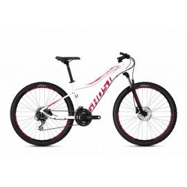 "Bicicleta MTB mujer Suspension delantera Ghost 27 5"" Lanao 2.7 AL W 2020"