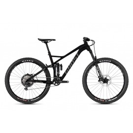 "Bicicleta MTB doble Suspension Ghost 27 5"" Slamr 6.7 AL U 2020"