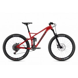 "Bicicleta MTB doble Suspension Ghost 27 5"" Slamr 8.7 AL U 2020"