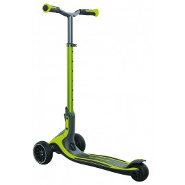 scooter Globber Ultimum green