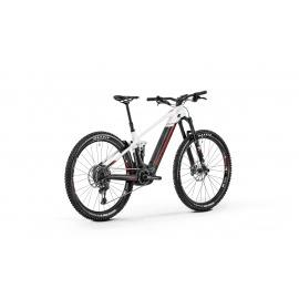 Bicicleta eléctrica de Enduro Mondraker CRAFTY Carbon R 2020