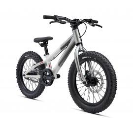 Bicicleta para niños COMMENCAL RAMONES 16 CHROME 2021