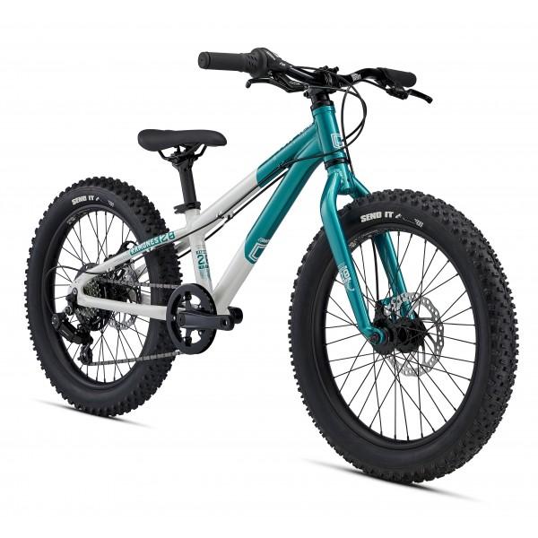 Bicicleta para niños COMMENCAL RAMONES 20 LAGOON 2021