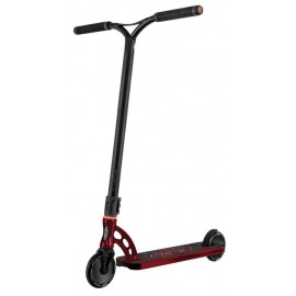 Stuntscooter MGP Origin Extreme liquid coated, cromoized-red