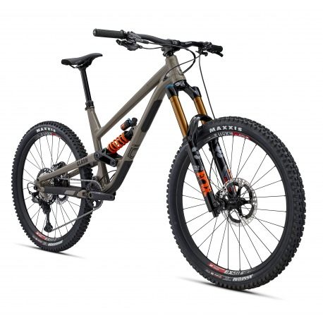 Mountain Bike COMMENCAL CLASH SIGNATURE 2021