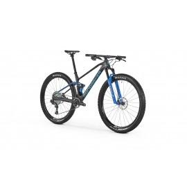 Bicicleta XC doble suspensión Mondraker F-PODIUM CARBON RR 2021