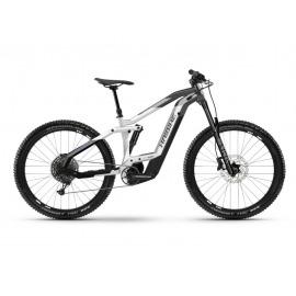 "Bicicleta Electrica doble suspension 27 5"" Haibike FullSeven 8 i625Wh 12-G SX Eagle anthr./white/black 2021"