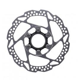 Disco de freno Shimano SMRT54S 160mm ,Center-Lock