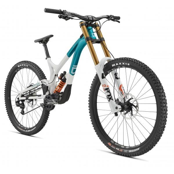 Mountain Bike COMMENCAL SUPREME DH 27/29 SIGNATURE 2021