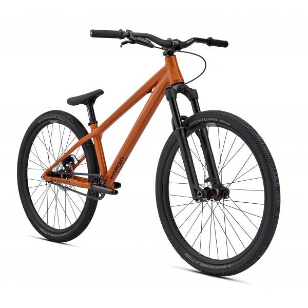Mountain Bike COMMENCAL ABSOLUT ORANGE 2021