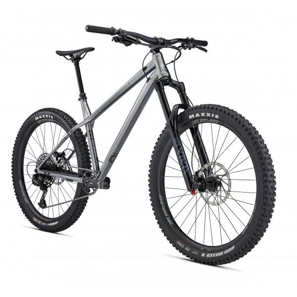 Mountain Bike COMMENCAL META HT AM ESSENTIAL GUN METAL 2021
