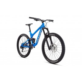 Mountain Bike COMMENCAL META SX V3 650B CYAN BLUE 2018
