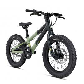Bicicleta para niños COMMENCAL RAMONES 16 GREEN 2021