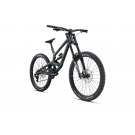Mountain Bike COMMENCAL FURIOUS ESSENTIAL 650B GREEN 2018