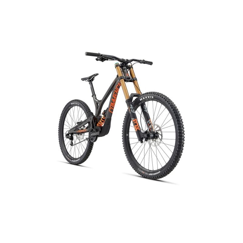 Mountain Bike COMMENCAL SUPREME DH 29 GREY 2018 - Rotoruabike