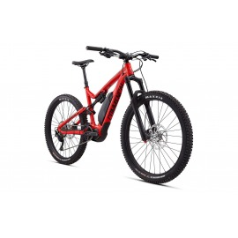 Mountain Bike Eléctrica COMMENCAL META POWER ORIGIN 650B+ RED 2018