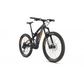 Mountain Bike Eléctrica COMMENCAL META POWER RACE 650B+ GREY 2018