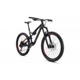 Mountain Bike COMMENCAL META AM V4.2 BRITISH COLUMBIA GREEN/ORANGE/BLACK 650B 2018