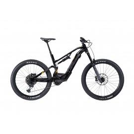 Bicicleta Eléctrica Doble Suspensión Lapierre OVERVOLT AM 7.6 2021