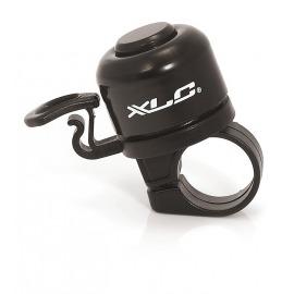 XLC Minitimbre DD-M06 abrazadera Ø 22,2 mm, negro