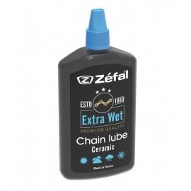 Extra Wet Lube Zefal lubricante Premium 125ml frasco