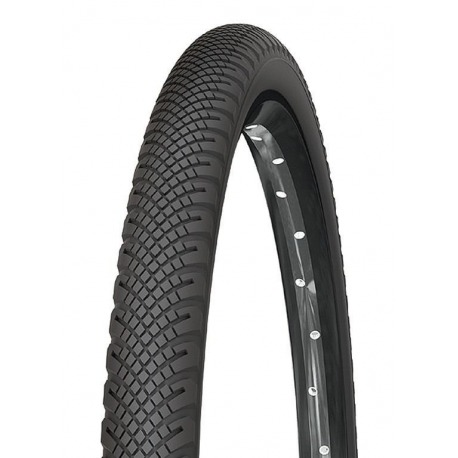 "Cubierta Michelin Country Rock alambre 27.5"" 27.5x1.75 44-584 negro"