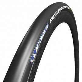 "Cubierta Michelin Power Competition pleg 28"" 700x25C 25-622 negro"