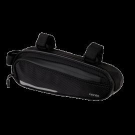 Bolsa para cuadro Zefal Z Frame Pack negro, 270x100x80mm, 1,3 litros