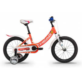 "Bicicleta HEAD JUNIOR 16"" 2017"