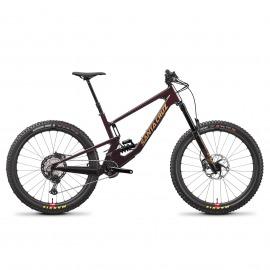 """Bicicleta Enduro Santa Cruz NOMAD 5 C 27 5"""" R 2021"""
