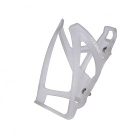 bottle cage T-One X-Wing reinforced plastic, transparent