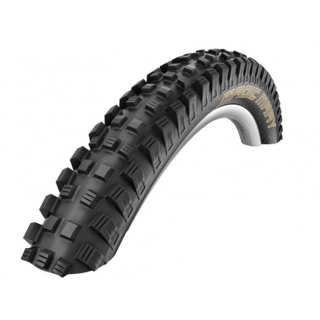 "Cubierta Schwalbe Magic Mary HS447 27.5x2.35""60-584ne-TSkin BikerPark Addix"