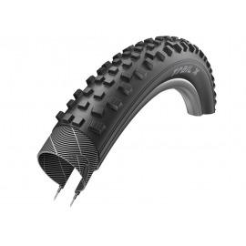 XLC Cubierta TrailX 57-622, 29x2.25 negro