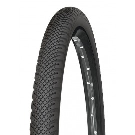 "Cubierta Michelin Country Rock alambre 26"" 26x1.75 44-559 negro"