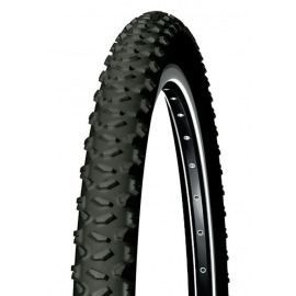"Cubierta Michelin Country Trail alambre 26"" 26x2.00 52-559 negro"