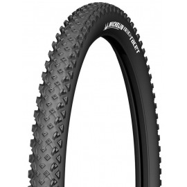 "Cubierta Michelin Wild Race`R plegable 26"" 26x2.00 52-559 negro TL-Ready"